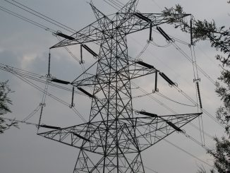 Transposition of overhead lines